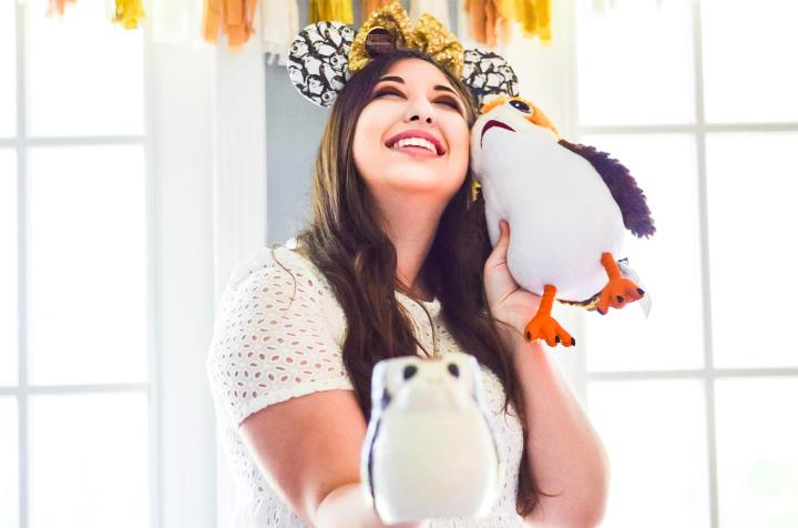 Magical Mug Monday – Porgs, Porgs, And MORE PORGS!