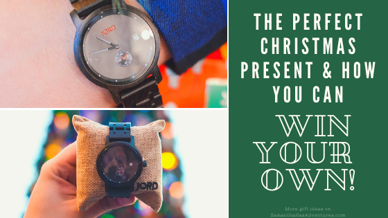 The Perfect Christmas Gift, And How You Can Win YourOwn!
